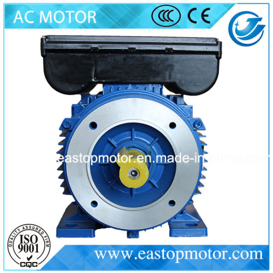 Ce Approved Ml 1 HP Motor for Fan pictures & photos