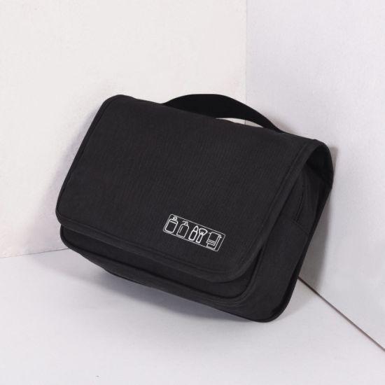 4a57fb572174 China Hanging Waterproof Toiletry Bag Large Capacity Cosmetics ...