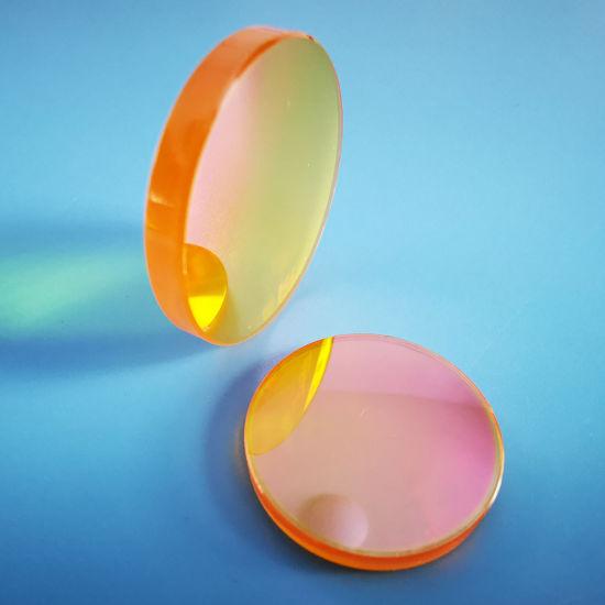 Znse Focus Lens D18/19//20mm Optical Lens for CO2 Laser
