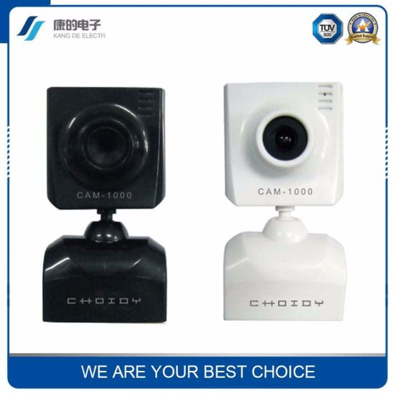 H. 264 Alarm Push Motion Detector Best WiFi IP Camera pictures & photos