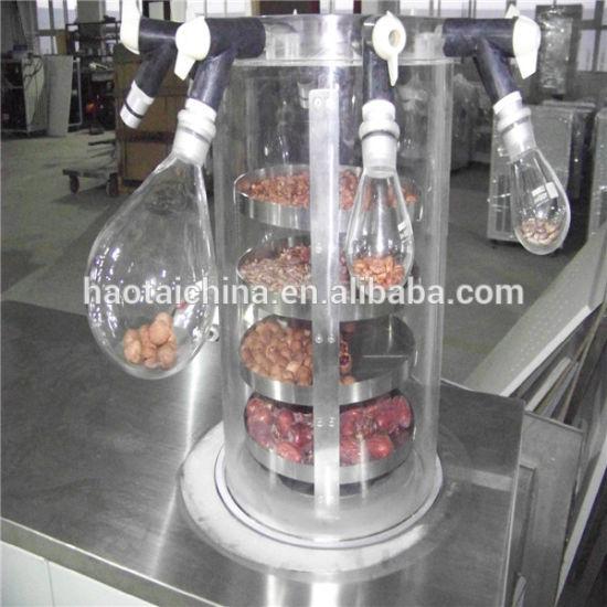 Laboratory Benchtop Lyophilizer Freeze Dryer
