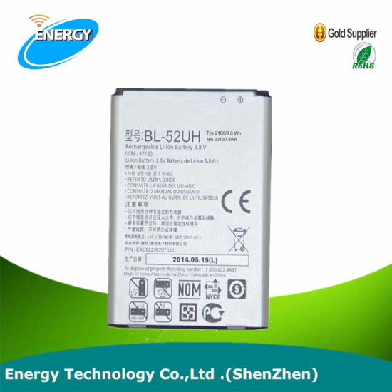 for LG Lucid 3 Vs876 Battery, Mobile Phone Spare Parts