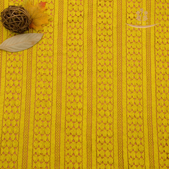 febe115276a China Elastic Lace Fabric with 90%Nylon and 10%Spandex - China ...