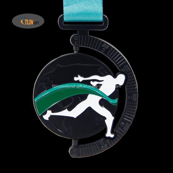 New Design Custom Metal Souvenir Award Sport 3D Medal