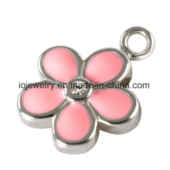 Popular Jewelry Daisy Charms Pendant for DIY Bracelet