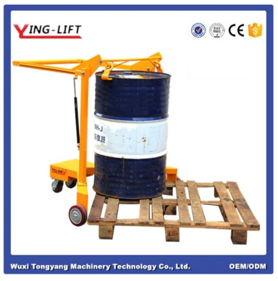 Load Capacity 365kg Drum Carriers pictures & photos