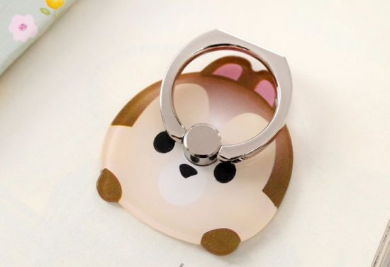 360 Degree Finger Ring Mobile Phone Holder pictures & photos