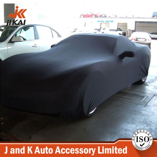 Car Protection Cover 2005-2013 C6 Corvette Ultraguard Stretch Satin Indoor Car Cover