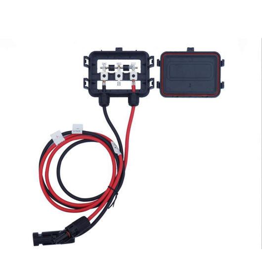 china solar pv fuse box solar panels - china fuse box ... solar power to fuse box