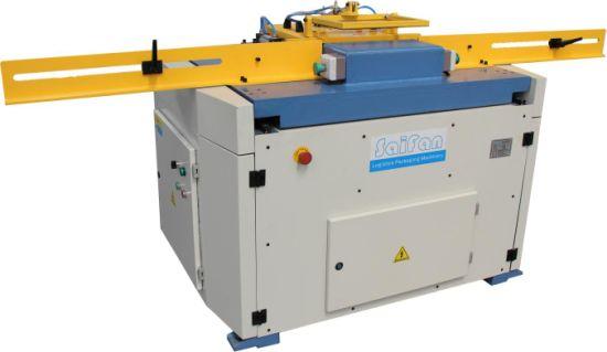 Industry Wood Pallet Grooving Notcher Machine