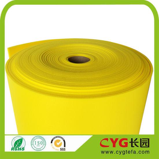 China Low Density Foaming XPE Foam Sheet PE Foam - China Low