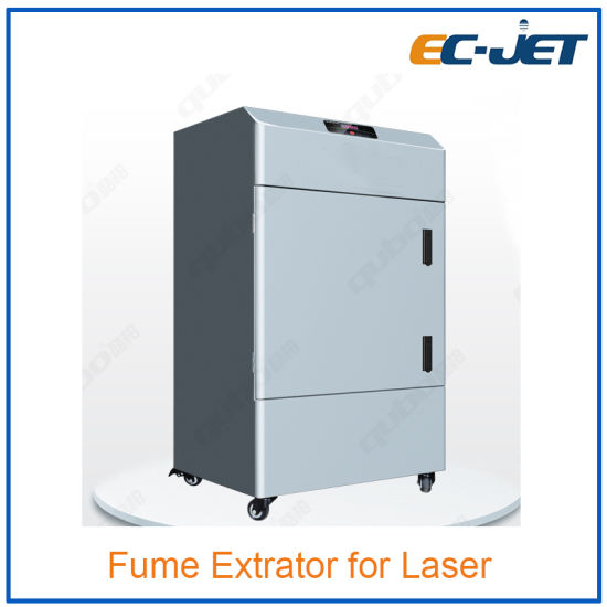IP55 Protection Level Fully Automatic Fiber Laser Printer (EC-laser) pictures & photos