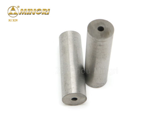 Mingri Tungsten Carbide Forming Mould Hard Metal Forging Die Cold Heading Mold