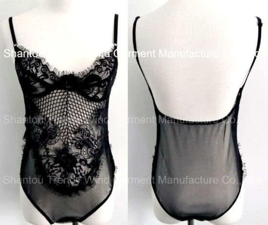 Push up Mesh Sexy Lingerie