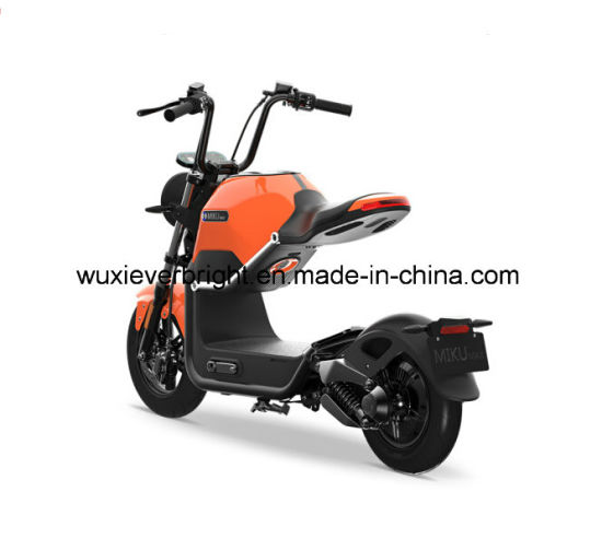 2017 New Products Electric Scooter City Coco Hoverboard Motorcycle