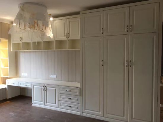 China Modern Bedroom Set Clothes Cabinet Wardrobe Cabinet for