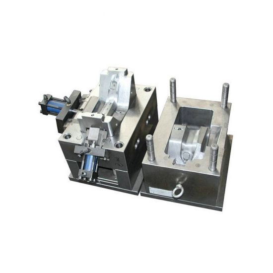 High Quality New Design Plastic Injection Mould