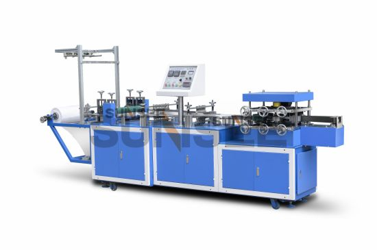 Standard Plastic Cap Making Machine From Sunsee