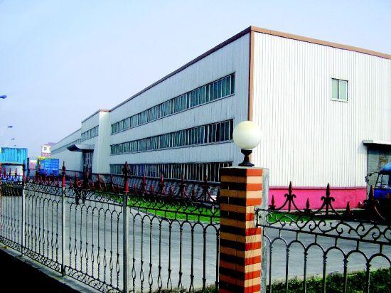 Steel Structure Building/Preengineered Steel Workshop (SSW-504)