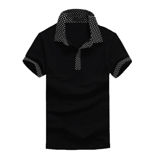 326104261 China High Quality Polo Shirt Supplier - China Polo Shirts for Men ...