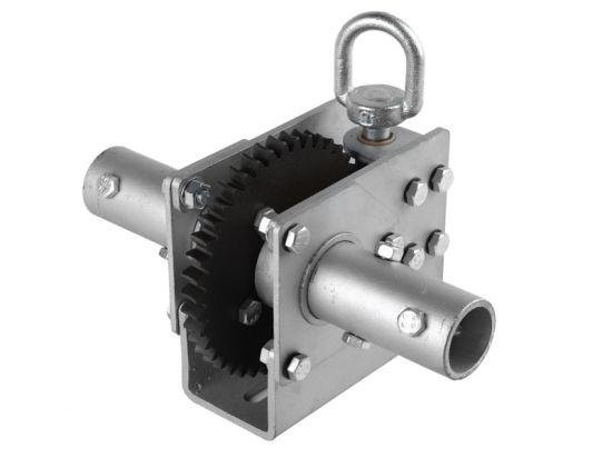 Loop-Drive Worm Gear Winch (HQ-15PQ)