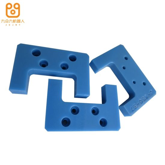High Quality Molded Injection Plastic Parts Low Price Custom Plastic Spare Parts