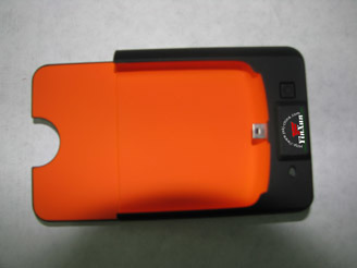 PDA Battery Charger Case for HTC Touch PRO/Blackberry 9500 pictures & photos