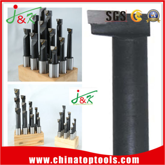 Factory Direct Sales Carbide Tipped Boring Bars