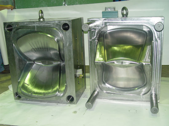 Chair Body Mould