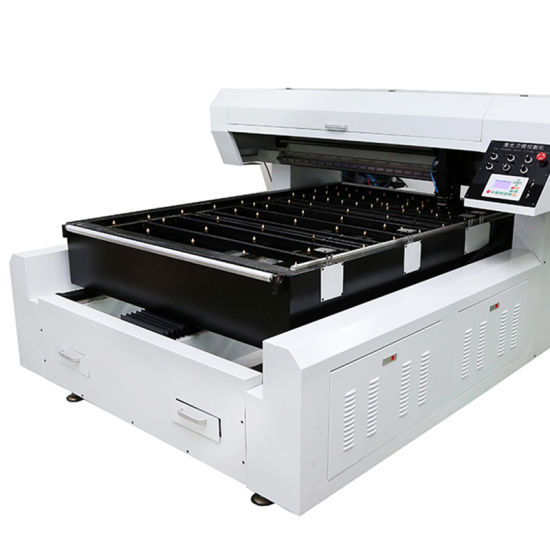 China New CNC Laser Engraving and Cutting Machine Price for