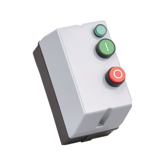 Le1-D40, D95 Magnetic Starter Electric Relay New Type