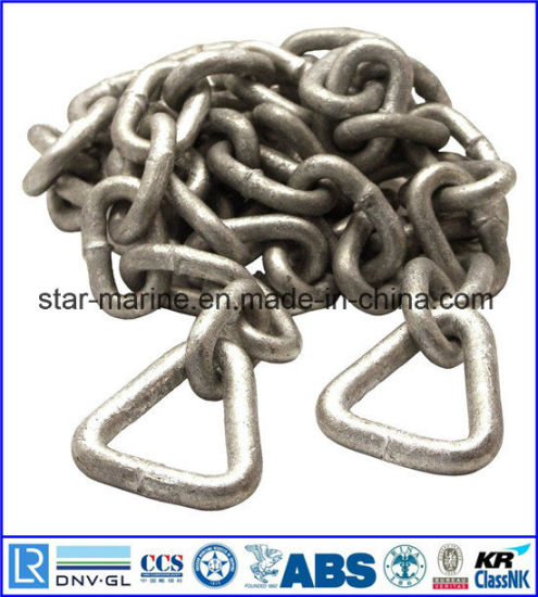 Marine Equipment and Tool Studlink Anchor Chain