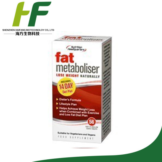 China Holland Barrett Natural Fat Reduction Tablet China Weight