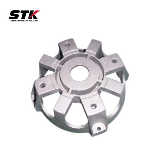 China Aluminum Die Casting Industry Parts (Yacht Components