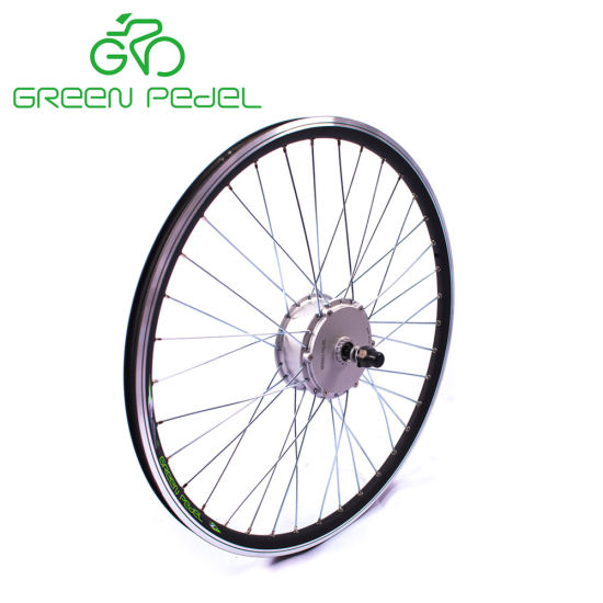 Greenpedel 36V 350V Motor Tricycle Electric Bicycle Hub Motor
