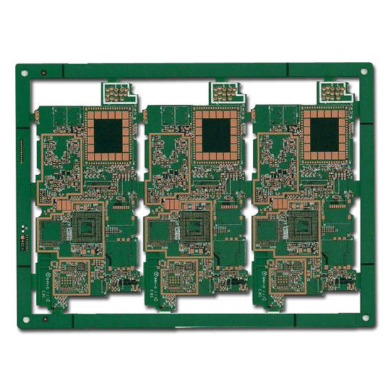 Hot Selling Multilayer PCB Board GSM Repeater Circuit PCB