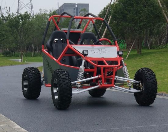 China 300cc Ce Approved Dune Buggy/ Racing Go Kart - China