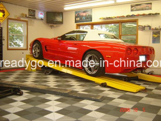 China Factory High Quality Non Slip PVC Anti-Fatigue Work Floor Mat