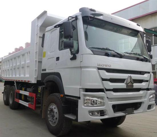 0332f359bc China 2018 Sinotruck HOWO New Tipper  Dump Truck Dumper for Sale ...
