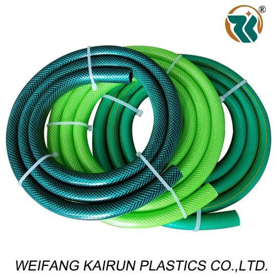 13mm Flexible PVC Garden Hose for Water Irrigation Water Hose