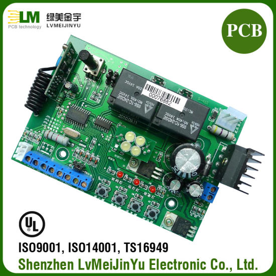 China Professional PCB for All Types OEM USB Charger - China