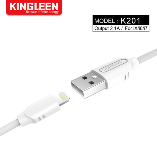 China Wholesale Price USB Data Cable for iPhone Exclusive