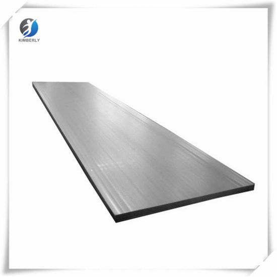 Raw Material 409l 410 430 Stainless Steel Plate 2b Ba Hl Hot Rolled China Best Quality