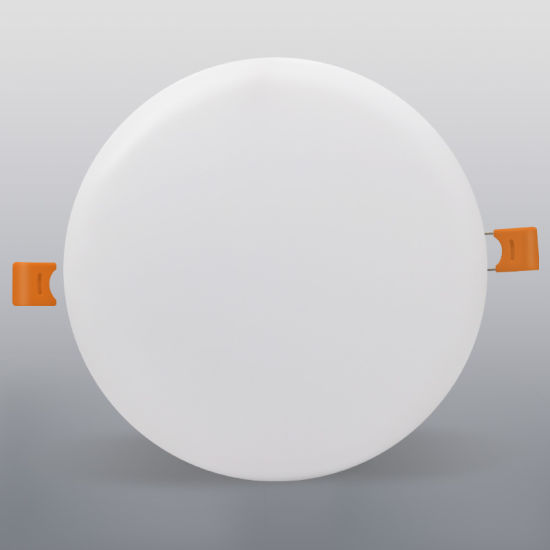 Low Price Led Panel Light Small Round Recessed Ceiling Downlight 9w 18w 24w 36w