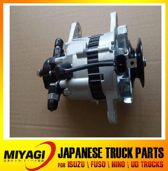 Me017560 Alternator for Mitsubishi Electric Parts