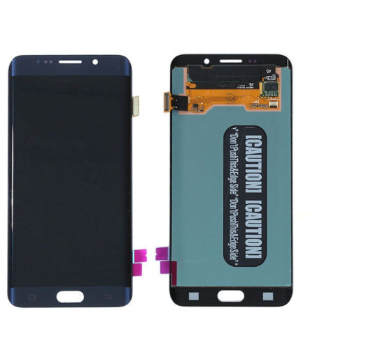Wholesale Factory Display LCD Screen for Samsung S6 Edge LCD
