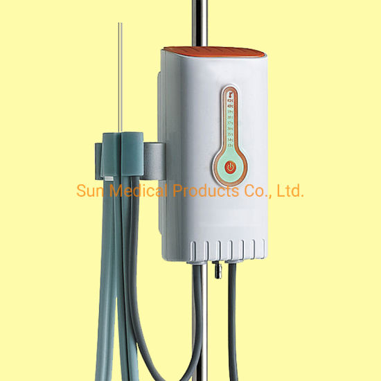 Blood & Infusion Warmer - Infusion Fluid Heater- Transfusion Blood Warmer