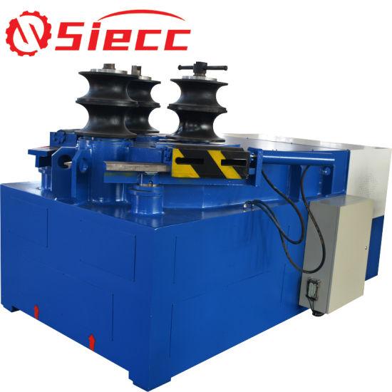 China Steel Round Bar Hydraulic Bending Machine (HRBM50HV