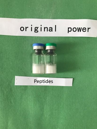 China Lab Supply Injection Bpc-157 Peptide Pentadecapeptide
