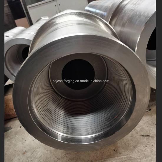 Stainless Steel Sheet Metal Centerless Grinding Stainless Steel Railing